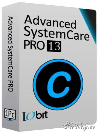 Advanced SystemCare Pro 13.0.2.170 Final