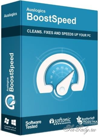 Auslogics BoostSpeed 11.2.0.2 RePack & Portable by TryRooM