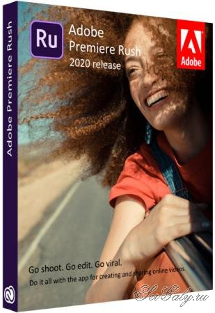 Adobe Premiere Rush 1.2.12 by m0nkrus
