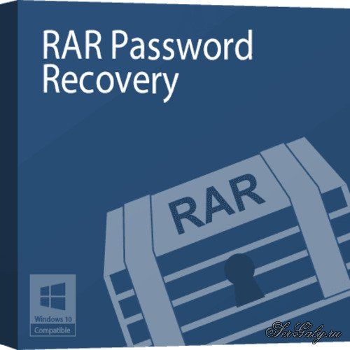 PassFab RAR Password Recovery 9.4.1.0