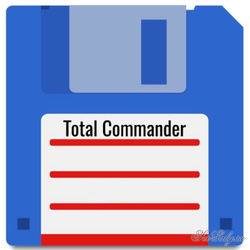 Total Commander 9.50 Beta 8