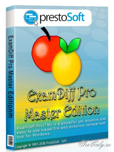 ExamDiff Pro 10.0.1.21 RePack & Portable by elchupakabra