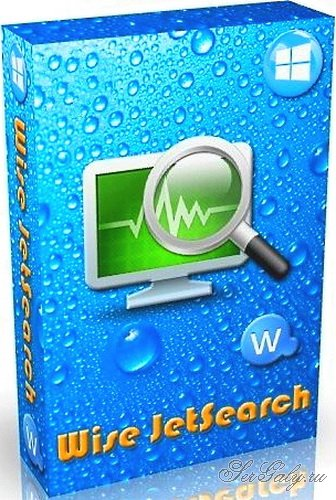 Wise JetSearch 3.2.2.211 RePack & Portable by elchupakabra