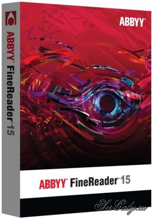 ABBYY FineReader 15.0.112.2130 RePack & Portable by TryRooM