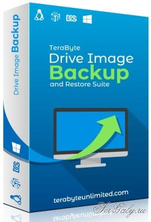 TeraByte Drive Image Backup & Restore Suite 3.37 + Rus