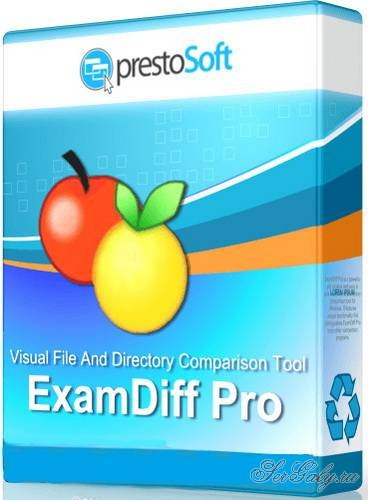 ExamDiff Pro 11.0.0.6 Beta Master Edition RePack & Portable by elchupakabra