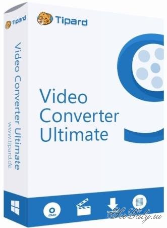 Tipard Video Converter Ultimate 9.2.60 + Rus