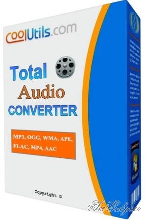 CoolUtils Total Audio Converter 5.3.0.219
