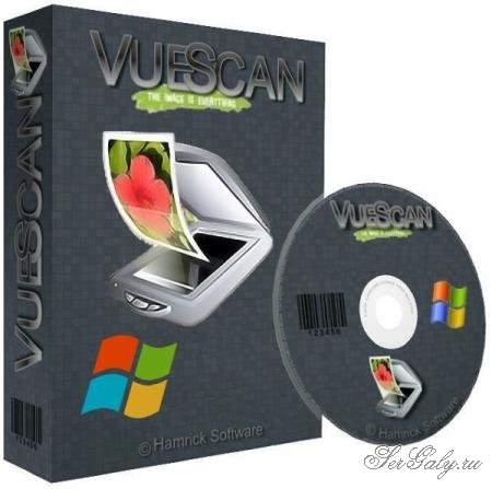 VueScan Pro 9.7.26 RePack & Portable by elchupakabra