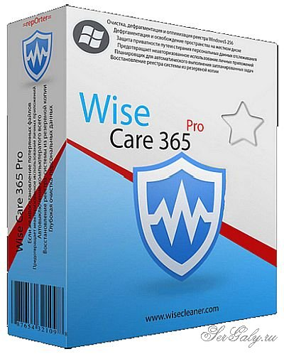 Wise Care 365 5.5.4.549 Pro Portable (PortableApps)