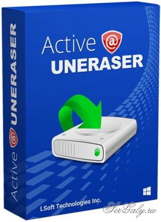 Active@ UNERASER Ultimate 15.0.1