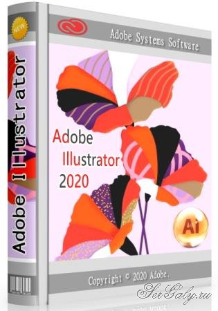 Adobe Illustrator 2020 24.2.1.496