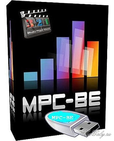 Media Player Classic BE 1.5.5 Build 5347 beta Portable by MPC-BE Team