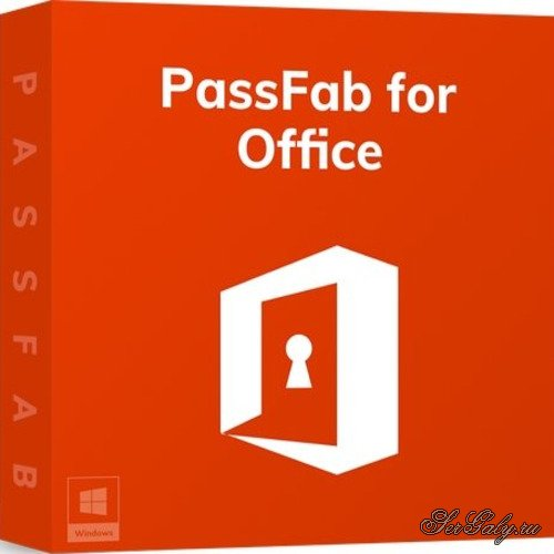 PassFab for Office 8.4.2.0