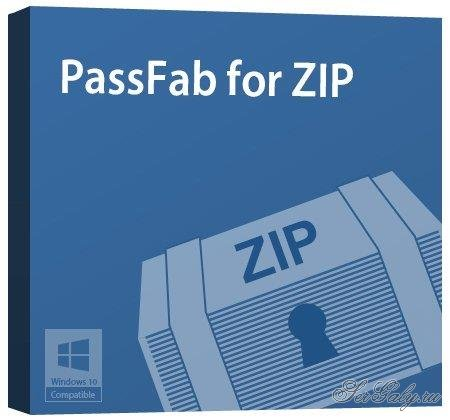 PassFab for ZIP 8.2.2.0