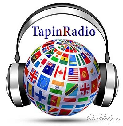 TapinRadio Pro 2.13.4 Portable by LRepacks