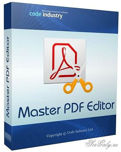 Master PDF Editor 5.6.20 Portable by LRepacks