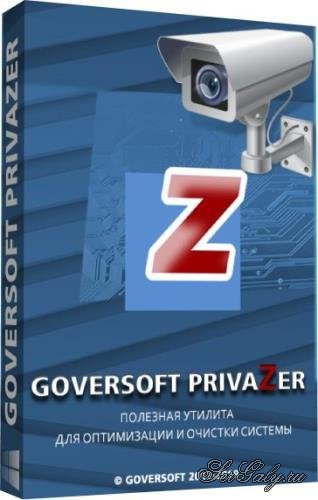 Privazer 4.0.8 RePack/Portable by Dodakaedr
