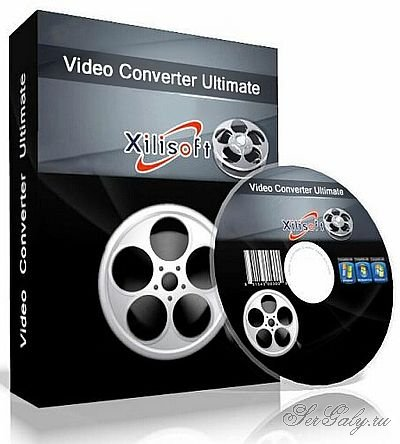 Xilisoft Video Converter Ultimate 7.8.25 Portable (PortableApps)