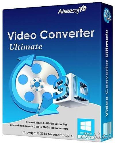 Aiseesoft Video Converter Ultimate 10.0.22 Portable by LRepacks