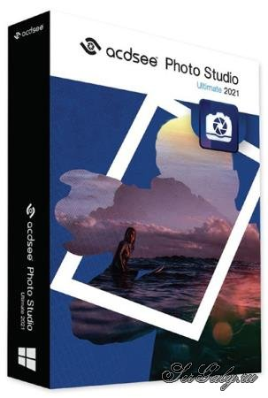 ACDSee Photo Studio Ultimate 2021 14.0.2.2431 RePack by KpoJIuK