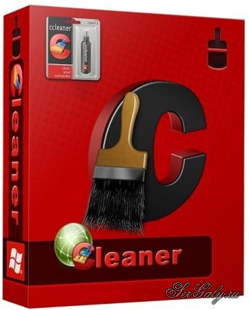 CCleaner Professional / Business / Technician 5.77.8448 Final + Portable