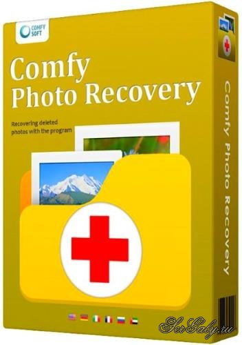 Comfy Photo Recovery 5.5