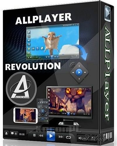 ALLPlayer 8.8.5 Portable by PortableApps